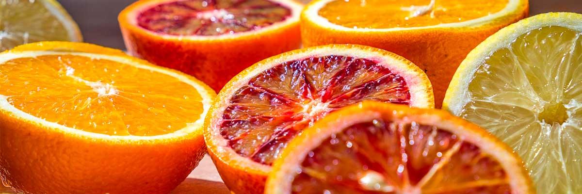 Thor Foods - Citrus Produce