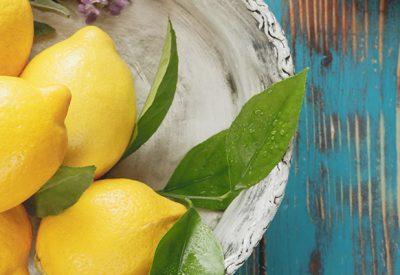Frozen fruit supplier offers lemon shortage solution...